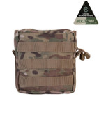 Crye Medium Molle Utility Pouch Multicam MTP