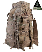 BTP Tactical Assault Pack Multicam MTP
