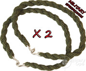 2 Pair Trouser Twists