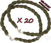 20 Pair Trouser Twists