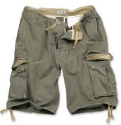 Surplus Vintage Shorts - Olive Green