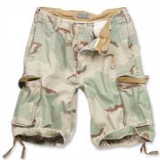 Surplus Vintage Shorts - Desert Tri