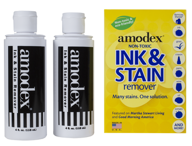 Amodex Twin Pack