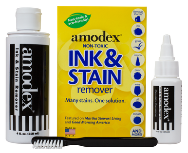 Amodex Starter Pack