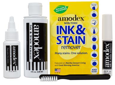 Amodex Hot Box