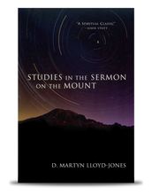 sermon on the mount front cover