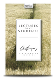 lectures front cover