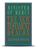 minister of mercy front cover
