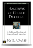 church discipline front cover