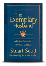 Exemplary husband front cover