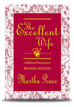 Excellent wife front cover