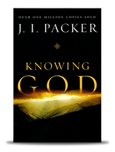Knowing God front cover