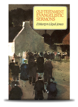 Old Testament Evangelistic Sermons front cover.