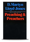 Preaching and Preachers front cover