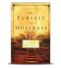 Pursuit of holiness jerry bridges granted ministries the pursuit of holiness front cover fandeluxe Images