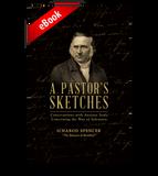 Pastor's Sketches eBook