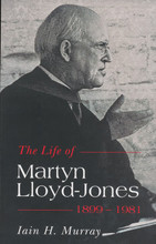 Martyn lloyd-Jones front cover