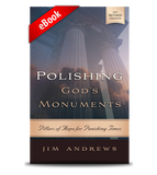 Polishing God's Monuments eBook