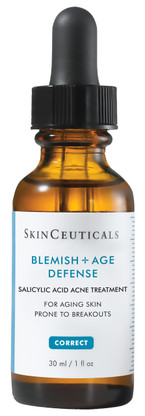 Blemish & Age Defense