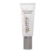 A hydrating, broad spectrum SPF