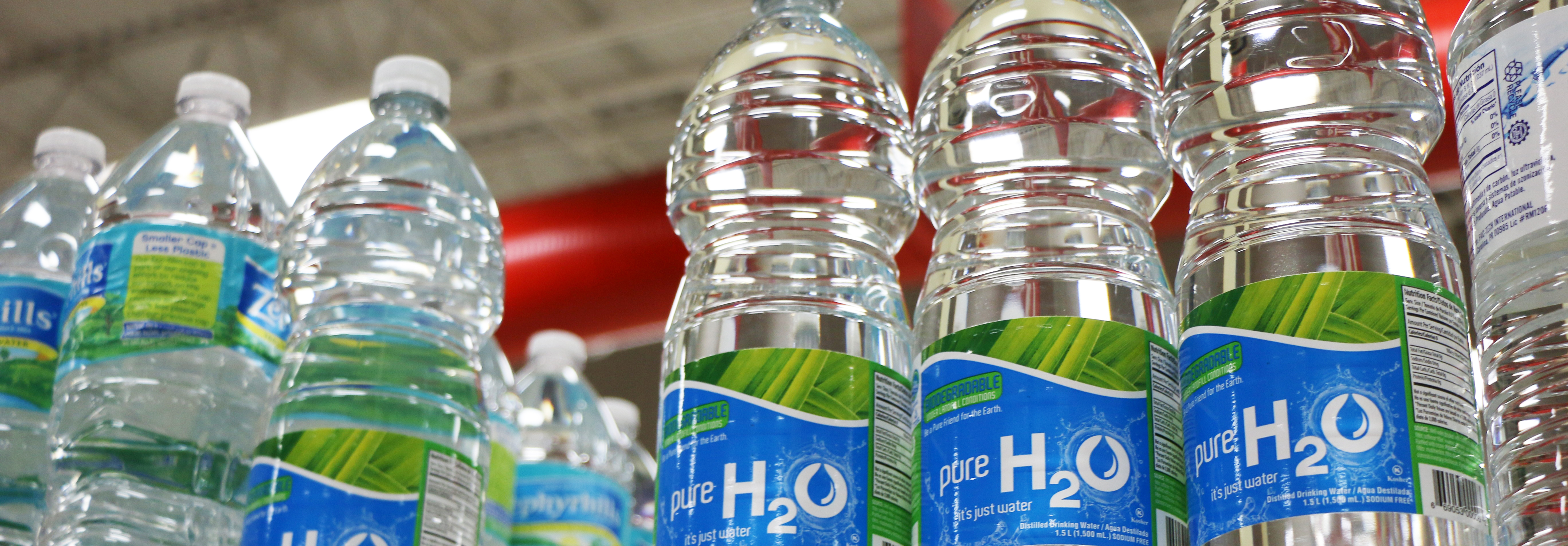 The Advantages Of Using BPA Free Plastic