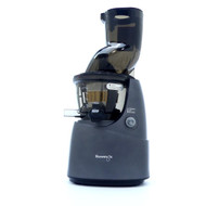 Kuvings B8200 Whole Fruit Juicer in Gunmetal
