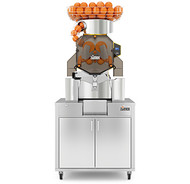 Zumex Speed S +Plus Self-Service Podium Commercial Citrus Juicer