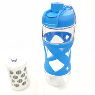 Aquasana Filter Bottle in Blue