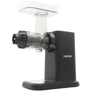 Hurom DU Horizontal Slow Juicer in Black