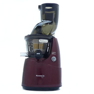 Kuvings B8200 Whole Fruit Juicer in Red