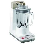 Tescom Vacuum Blender in White