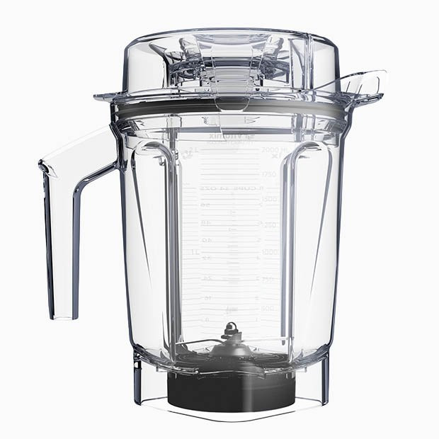Vitamix Interlocking 2.0L Low Proifile Container
