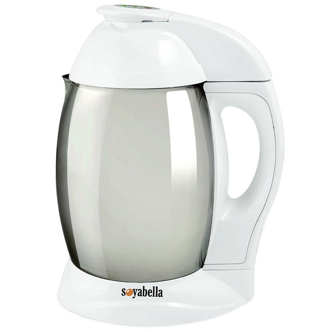 Soyabella Soya Milk Maker in White