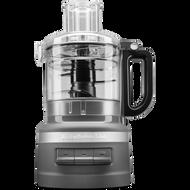 KitchenAid 1.7L Food Processor in Charcoal Grey