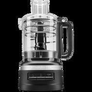 KitchenAid 2.1L Food Processor in Matte Black