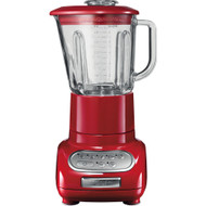 KitchenAid Artisan Blender with Culinary Jar in Empire Red