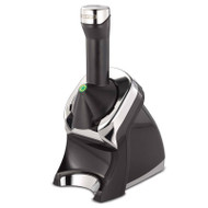 Yonanas Elite Frozen Dessert Maker in Black