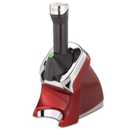 Yonanas Elite Frozen Dessert Maker in Red