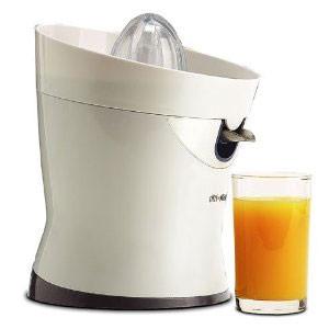 CitriStar Citrus Juicer