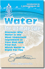 Water The Ultimate Cure