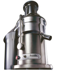 Breville JE4 Juicer Cafe Series commercial style juicer