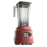 Omega 3hp Blender BL630 Red