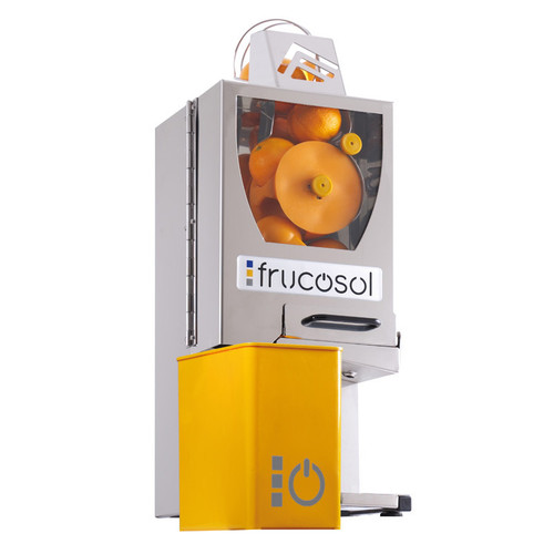 Frucosol F Compact Automatic Citrus Juicer Juicers Ie