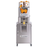 Frucosol Self Service Commercial Juicer Machine