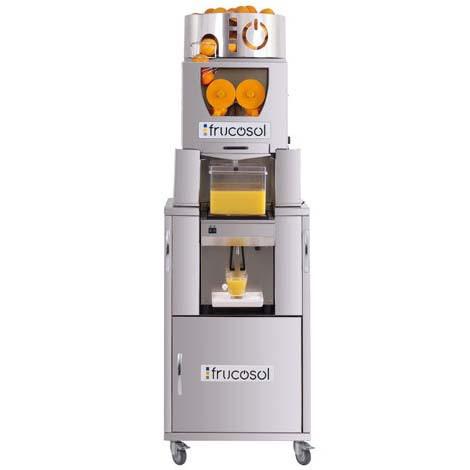 Frucosol Freezer Self Service Commercial Citrus Juicer