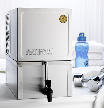 Waterwise 7000-3 Countertop Water Distiller