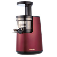 Hurom HU 700 Slow Juicer Premium HH Series Red Burgundy HH-DBG06