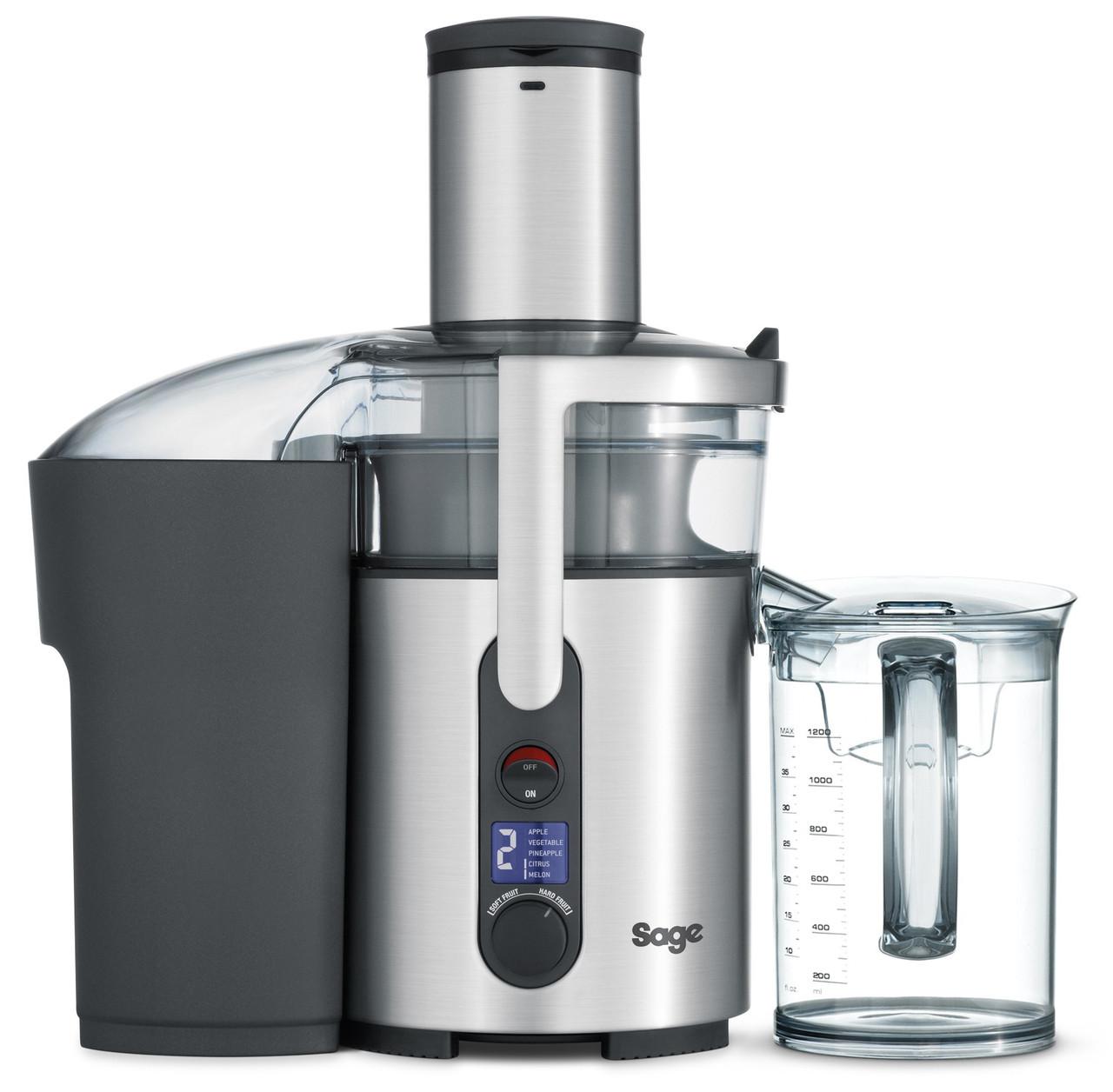 Sage Nutri Juicer Plus BJE520UK by Heston Blumenthal