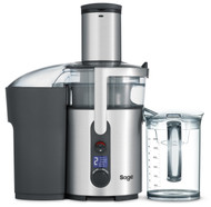 Sage Nutri Juicer Plus BJE520UK by Heston Blumenthal
