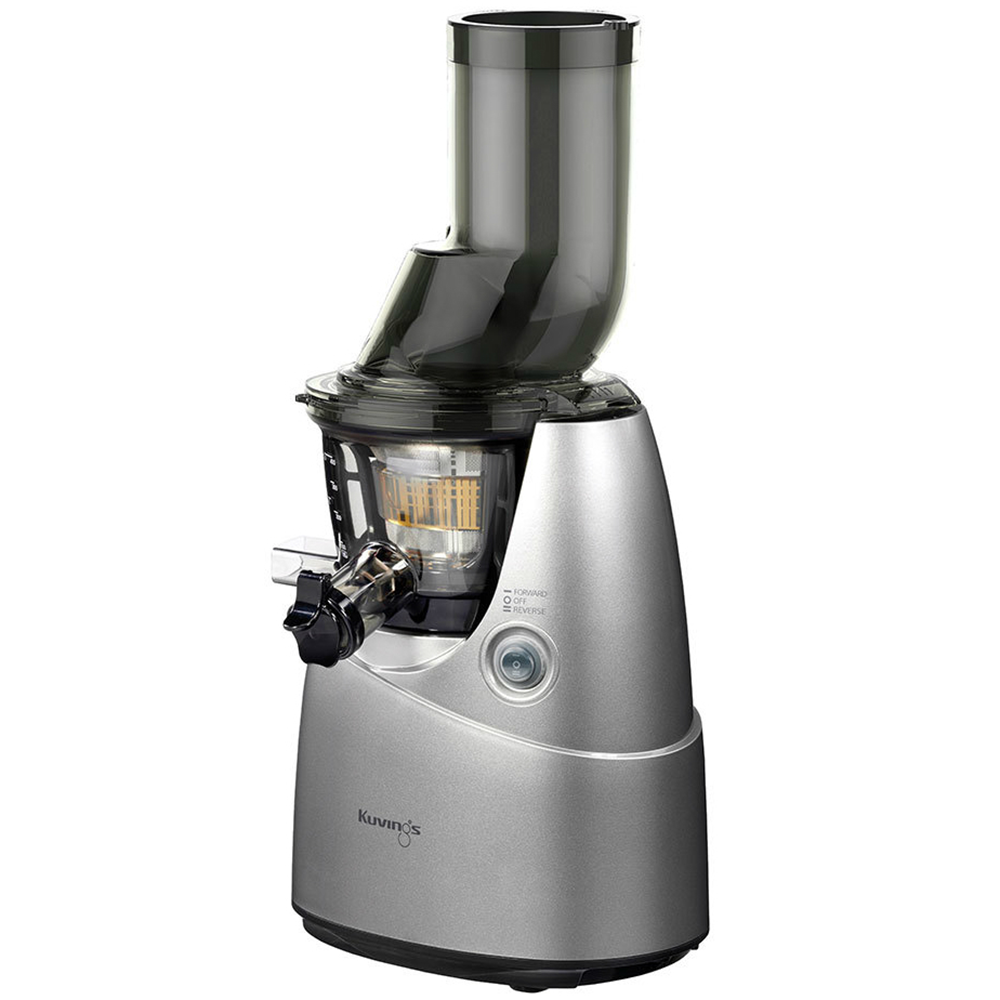 Kuvings  B6000S Whole Fruit Juicer in Silver